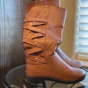 🧸Girls boots
